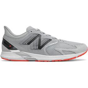 New Balance Hanzo S V2 Chaussures de trail Femme, light grey
